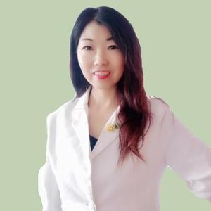 李爱琴营养师用户